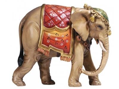 KO Elefant color